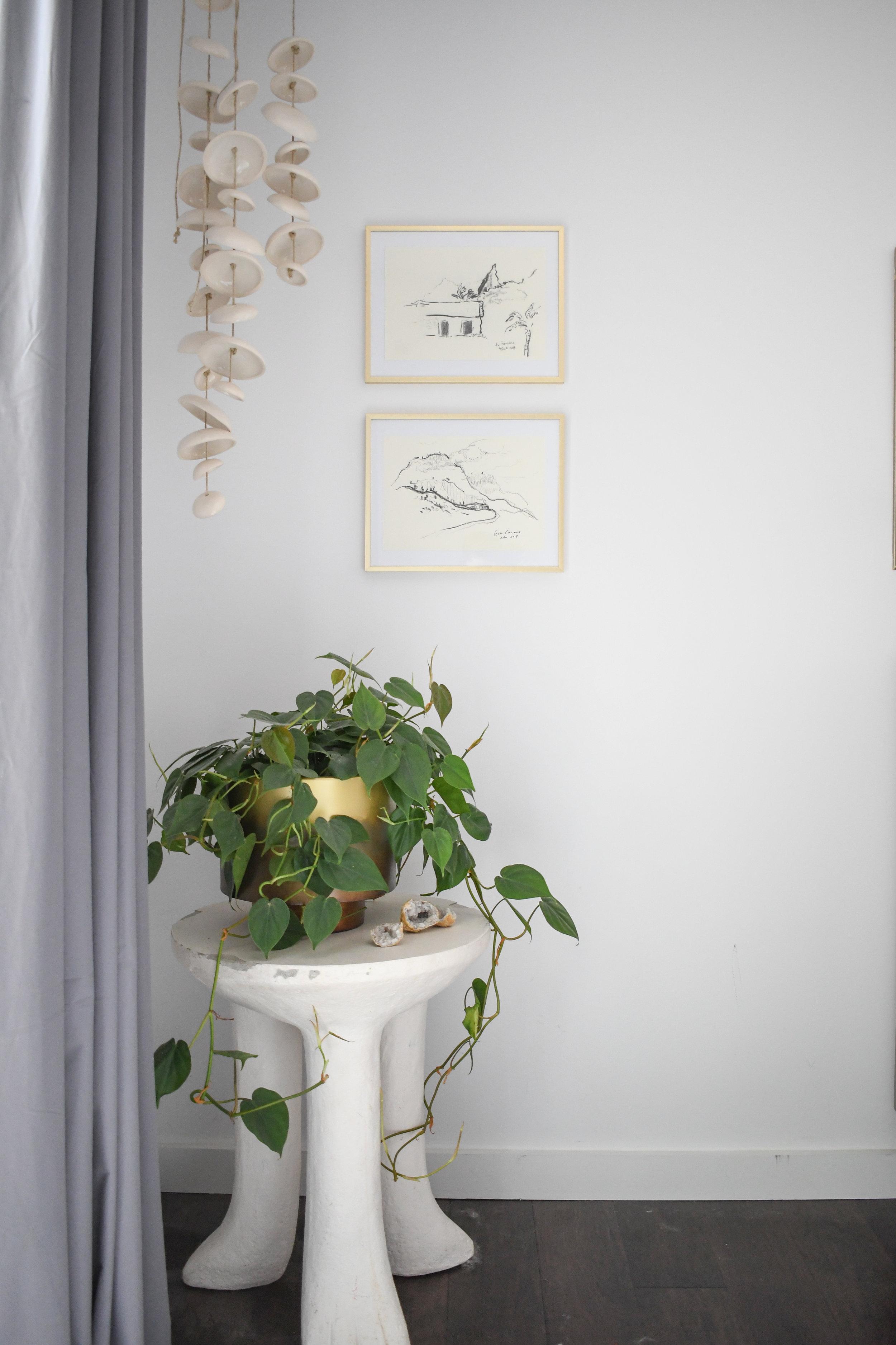 Angela Grace Design // Amber Master Bedroom // San Francisco and SF Bay Area Interior Designer, Decorator