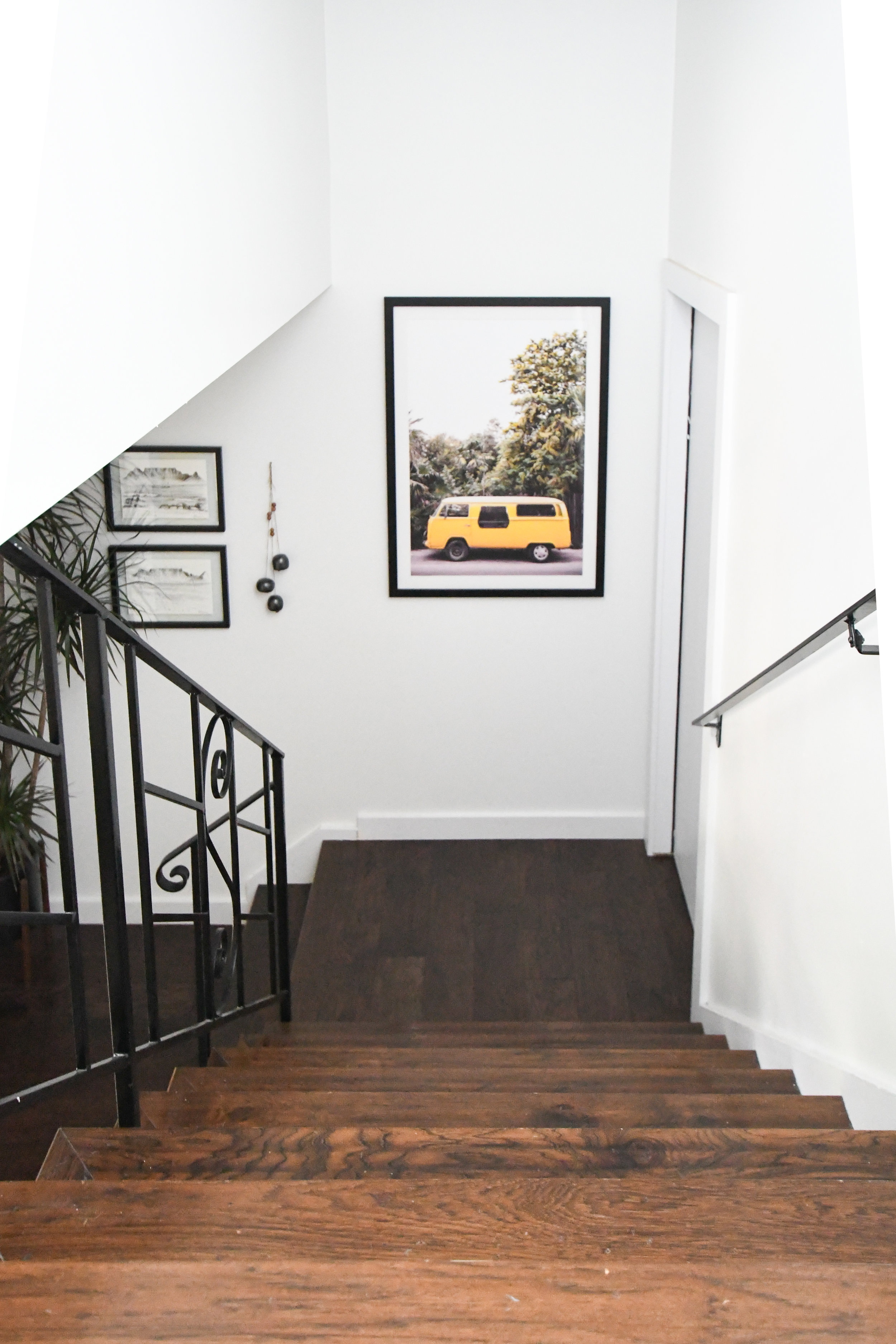 Angela Grace Design // Amber Entry // San Francisco and SF Bay Area Interior Designer, Decorator