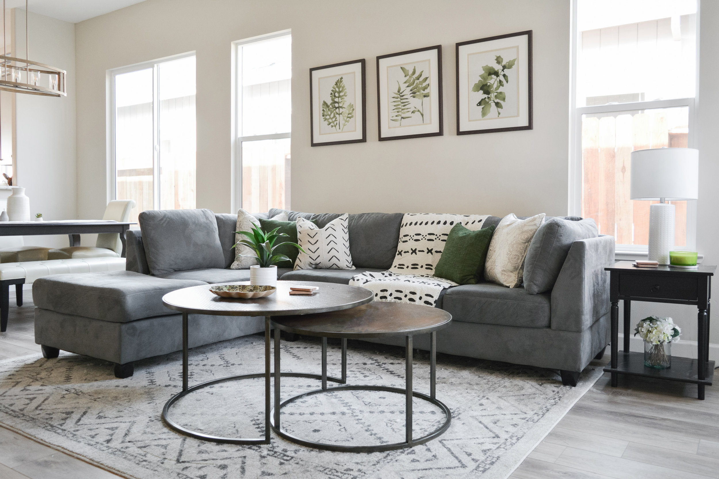 WILLOWGREEN LIVING ROOM