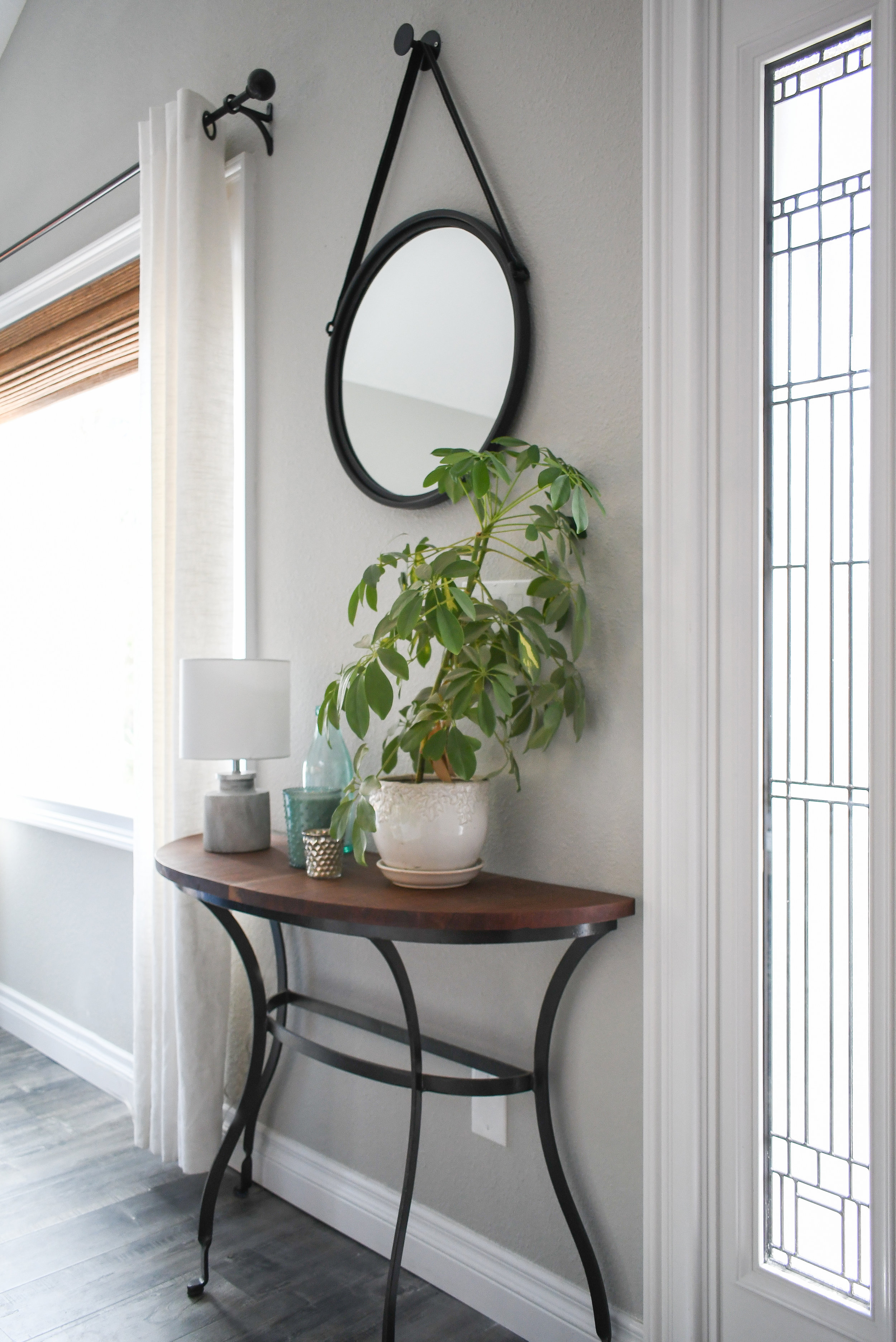 Angela Grace Design // Malone Living Room // San Francisco and SF Bay Area Interior Designer, Decorator