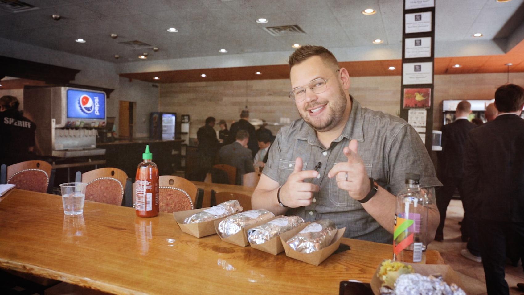 LNP - Lancaster Online, The Food Dude