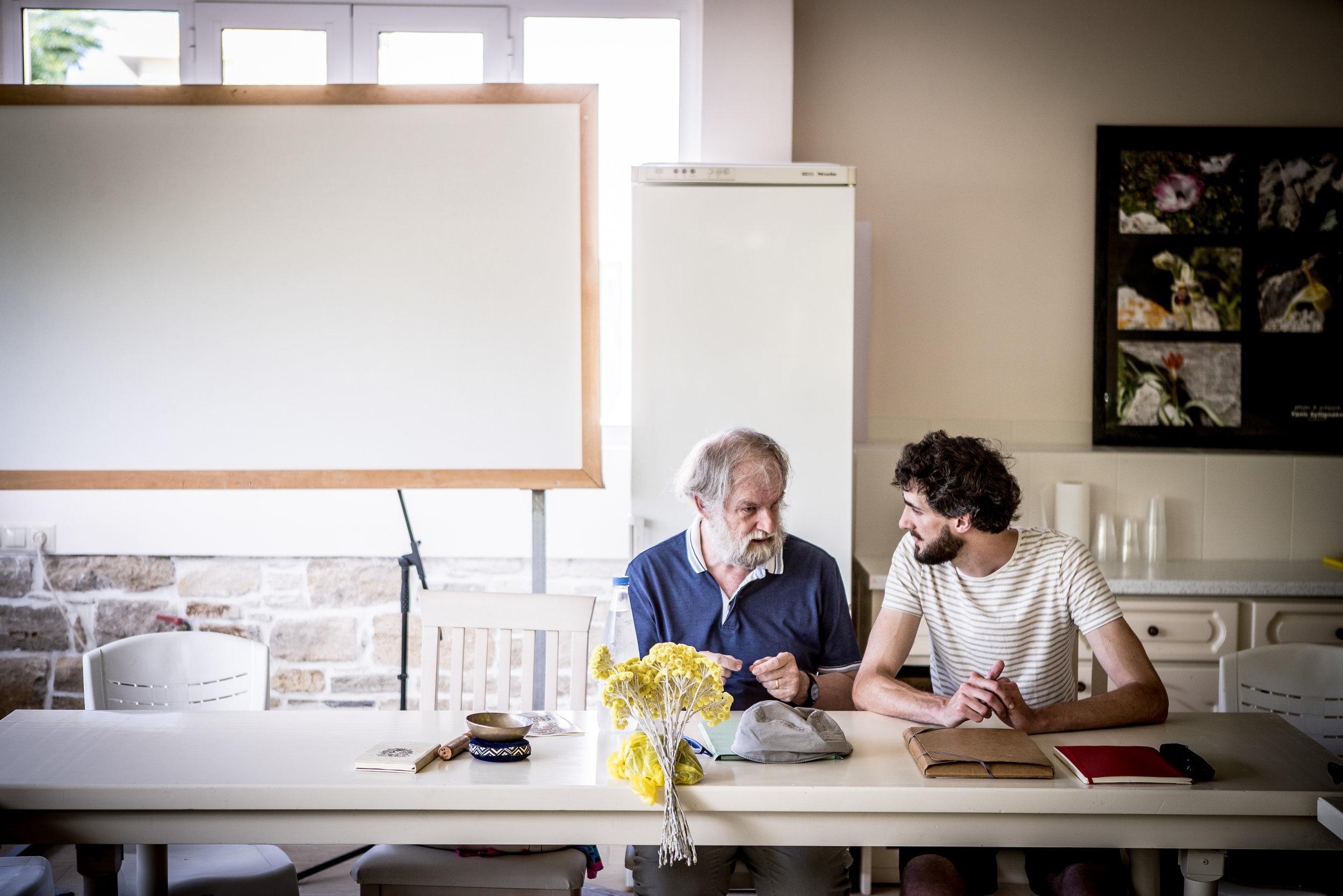 Gerard en Pieter over de vrije wil.jpg