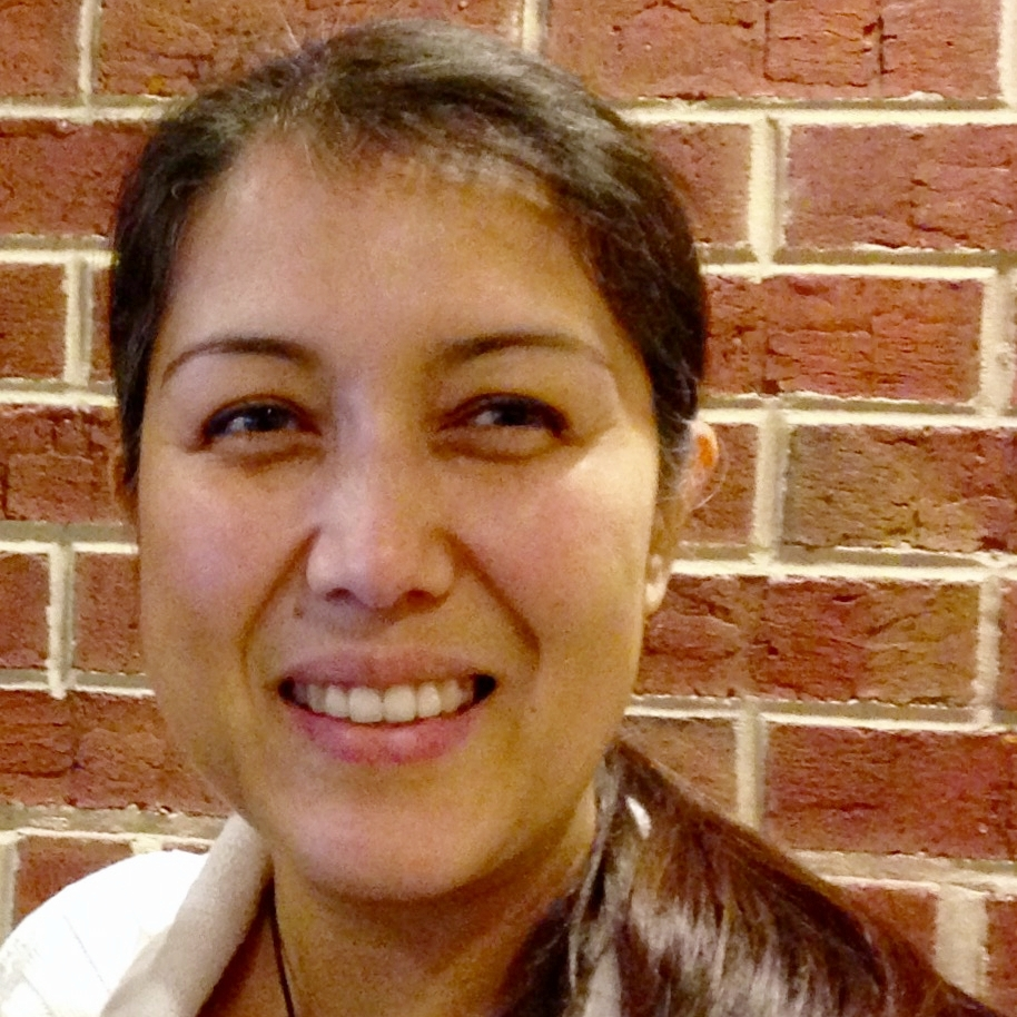 Ruth Gallegos -  Preprimary Directress & All School Spanish Teacher   Mrs. Ruth has worked at Carmel Montessori for the last eight years. She has a Bachelor's Degree from Universidad Veracruzana in Veracruz, Mexico. Mrs. Ruth took her Montessori training from the Adrian Dominican Montessori Teacher's Education Institute in Adrian, Michigan. She also took the Montessori Primary Training at Midwest Montessori Teacher Training Center. Prior to joining the Carmel community, she taught for eight years in private schools in Mexico, and nine years at four Montessori schools in the Chicago area,with a special focus on bilingual and immersion Spanish environments. Her daughter, Eliesse, is in Upper Erdkinder at CMA, and her son Elliot is in Lower Erdkinder.