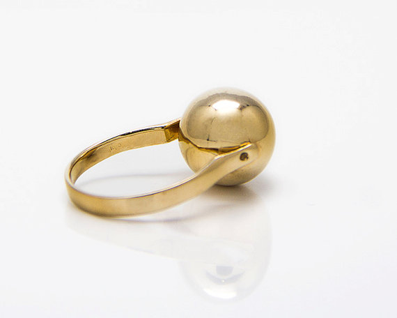 Gold & Silver Rings -