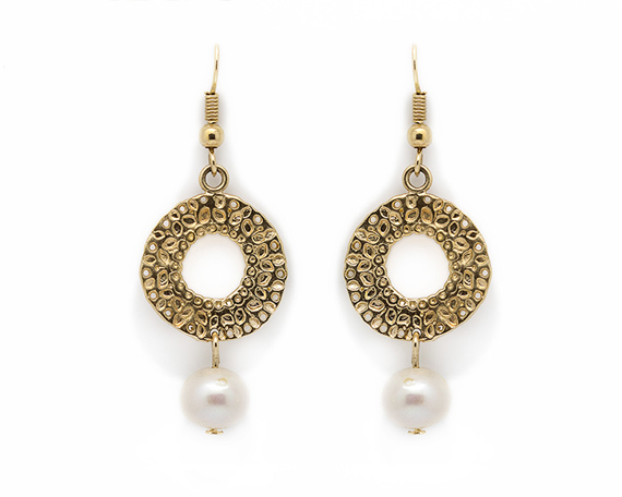 Earrings Collection -