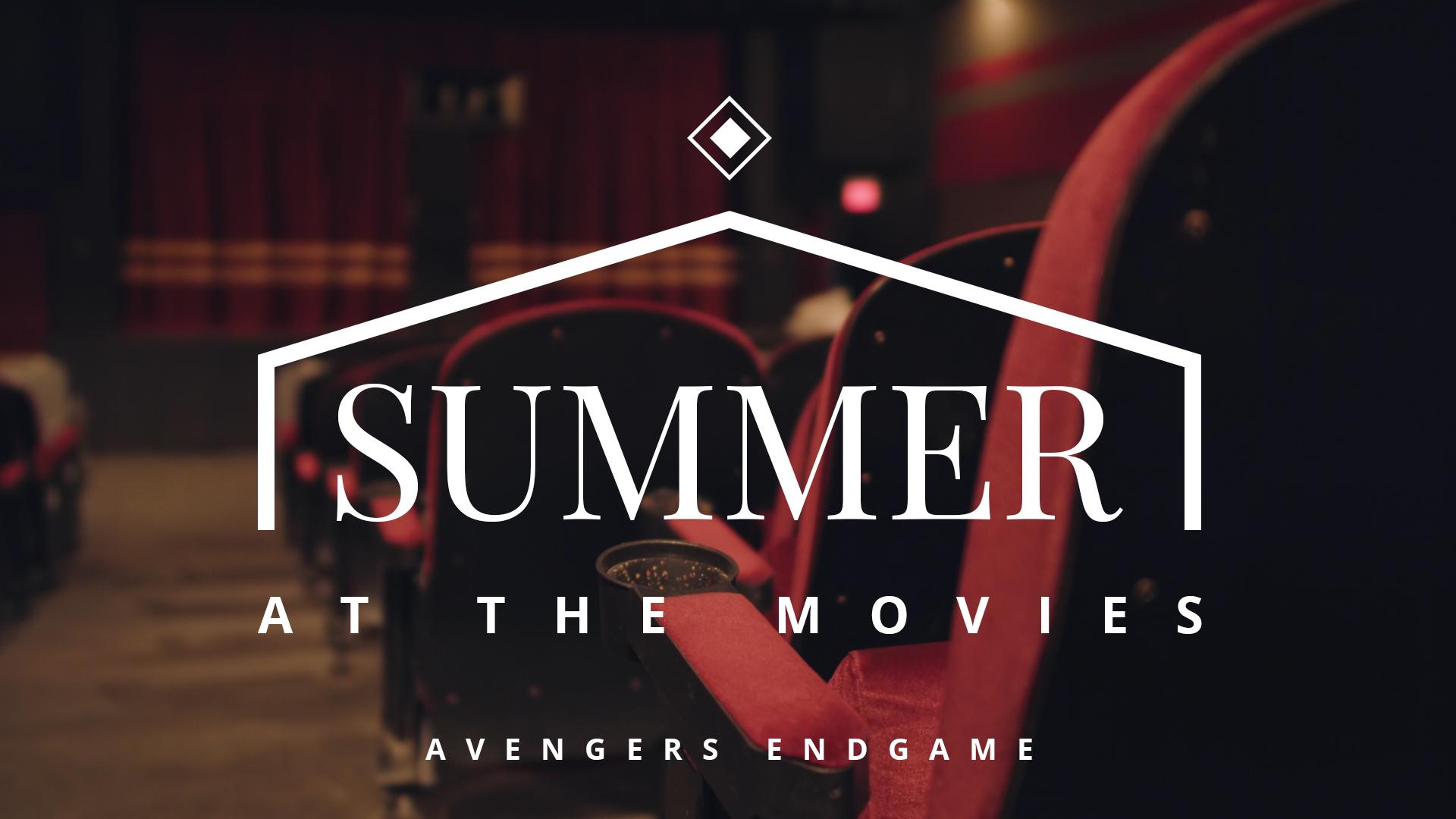 1   Avengers: Endgame