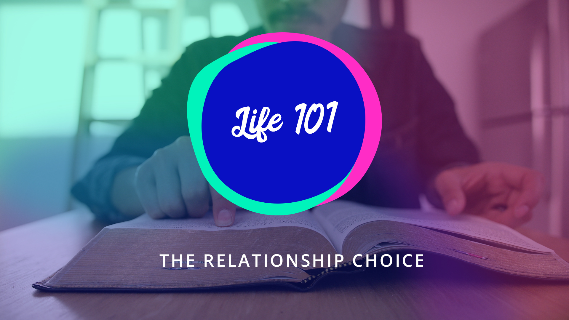 5 | The Relationship Choice