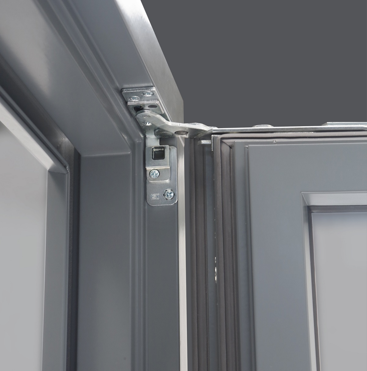 Security - The open in style gives great options for cleaning from within and secure ventilation in the tilt position. All our Tilt & Turn windows are fitted with high security multi-point locking systems to keep your home secure.
