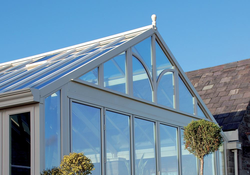 Roofing  - If you don't require an entire new conservatory but would like an upgrade, we can replace your roof for you.   We can provide new polycarbonate, glass or solid roofs made to match your current conservatory design.
