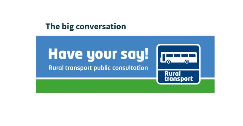 You may remember that at the end of last year, Kent County Council launched a consultation which put 78 bus services in Kent at risk of being cut, including many in our local area, but then ended it before it had even really begun.  Six months later, and Kent County Council have launched the 'Big Conversation' programme, on the future of rural bus services. Unlike the previous consultation, there have not been any buses earmarked for cancellation, and instead three ideas have been put forward by the Council to retain local connections; feeder services, bookable flexible bus services, and the use of taxi-bus style services instead of a bus. It all sounds very positive, but I am equally concerned that it will be another attempt to cut many of our much-needed services.  Over the few months KCC will be holding a number of public meetings throughout Kent to increase engagement, and where you can find out more about the ideas already suggested. To get more information and provide feedback through the online questionnaire, please visit  ww.kent.gov.uk/bigconversation .