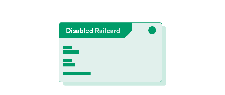 It was recently brought to my attention that National Rail required the Disabled Persons Railcard to be signed by the cardholder and made no discretion of alternatives should the cardholder be prevented from doing so due to disability.  Should it not be signed, the terms and conditions stated that it was invalid. This is not only impractical but also discriminatory against those who physically could not sign the card. I raised this with the Rail Delivery Group to ask that exemptions were made for cardholders who are unable to sign and am delighted that, despite saying that they have previously told customers other could sign it on their behalf, it is now officially in their terms and conditions that the card can be signed by someone who has permission to act on their behalf. I know this will benefit a lot of people and am really pleased that the Rail Delivery Group listened and made changes.