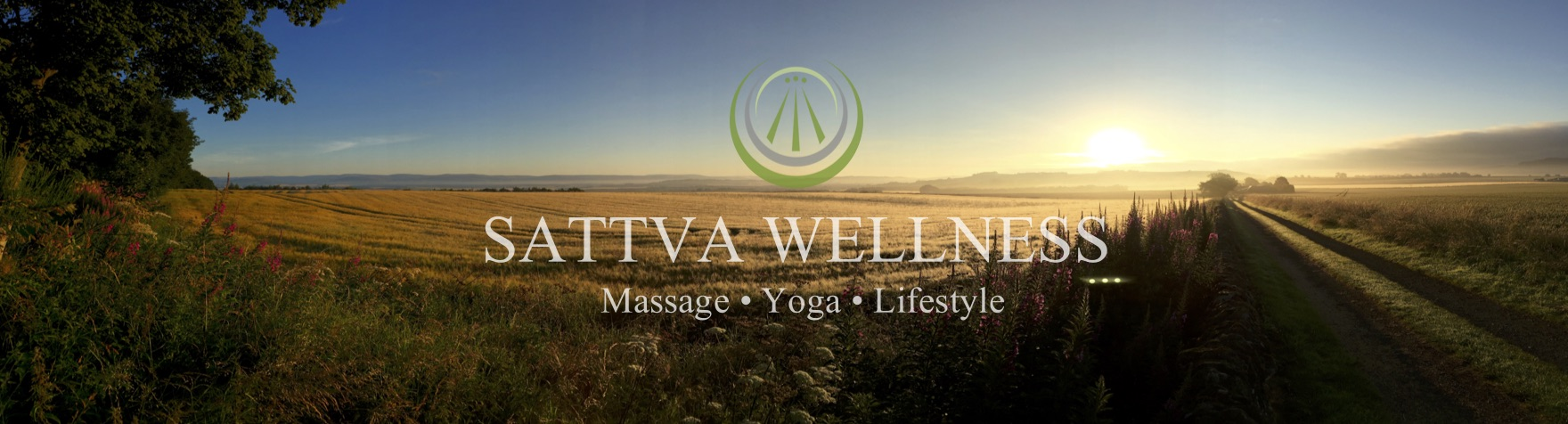 Sattva Wellness is a local, growing business operating from Forfar and Dundee with the intention to enhance lifestyle and create balance of health within the community. The team of therapists offer professional and high standard services, including Sports & Remedial Massage, Dry Needling, Cupping, Taping, Reflexology, treating chronic and acute conditions, all whilst evaluating and treating each patient individually.  Specialising in sports & remedial massage to an advanced level with fantastic experienced gained worldwide; having worked with the All Blacks, Scotland, South African, Australian & Fijian Rugby Teams, and much else ranging from professional runners, swimmers, triathletes, to local families, sports teams and communities.  Other therapies provided by Sattva Wellness include scheduled weekly Yoga for all levels, both mixed & men's only classes, and our popular SUP Yoga Classes available during Summer,featured in the Scotsman & Courier.