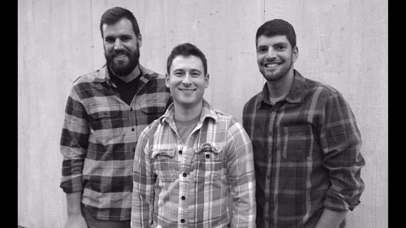 Aaron Ingram, Matt Page, & Matthew Luther