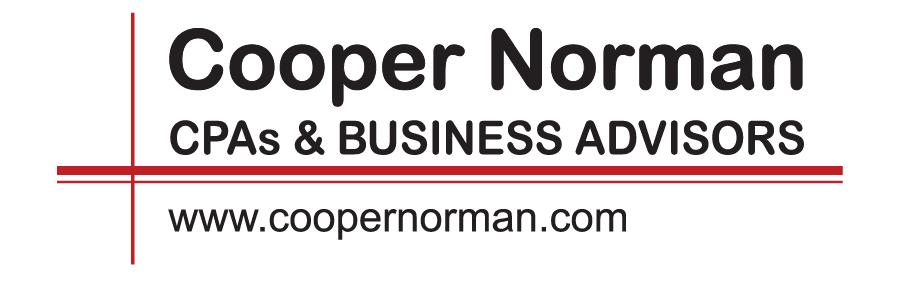 Cooper Norman