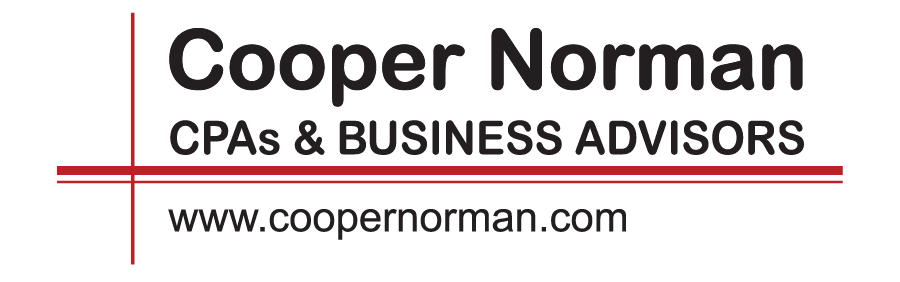 Copy of Cooper Norman