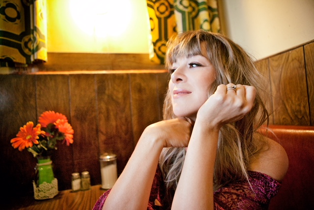 A Q&A with Jill Barber - On her latest record, Metaphora, Jill Barber boldly bursts into the world of contemporary pop music. Ahead of her upcoming concert at the West End Cultural Centre, we caught up with Jill to talk about the new record, songwriting, and life on tour.