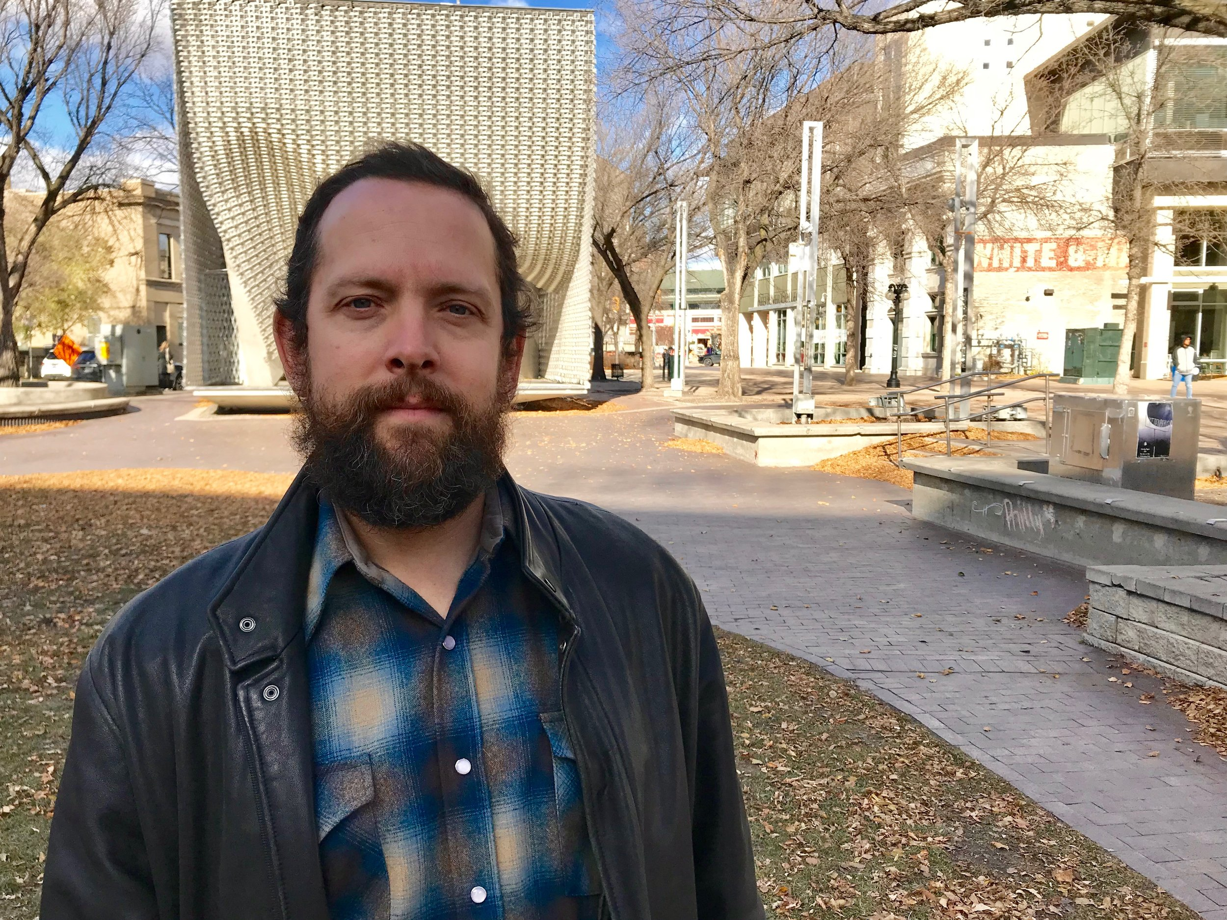- Todd Martin is the leader of the Dirty Catfish Brass Band, and performs regularly with the Winnipeg Symphony Orchestra and Ron Paley Big Band. On October 28, he assumes the role of chansonnier in the upcoming Winnipeg premiere of Frankenstein!!, a pan-demonium for chansonnier and orchestra.Here's three things to know about the show: