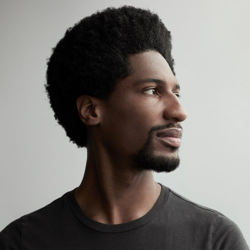 """Jon Batiste, Hollywood Africans (Verve Records, 2018) - """"Occasionally I remember that late night show bandleaders don't just play interstitial music between celebrity interviews. This recording is genuinely healing my soul from the damage the news has caused."""" - Lynne Stefanchuk, Executive Director"""