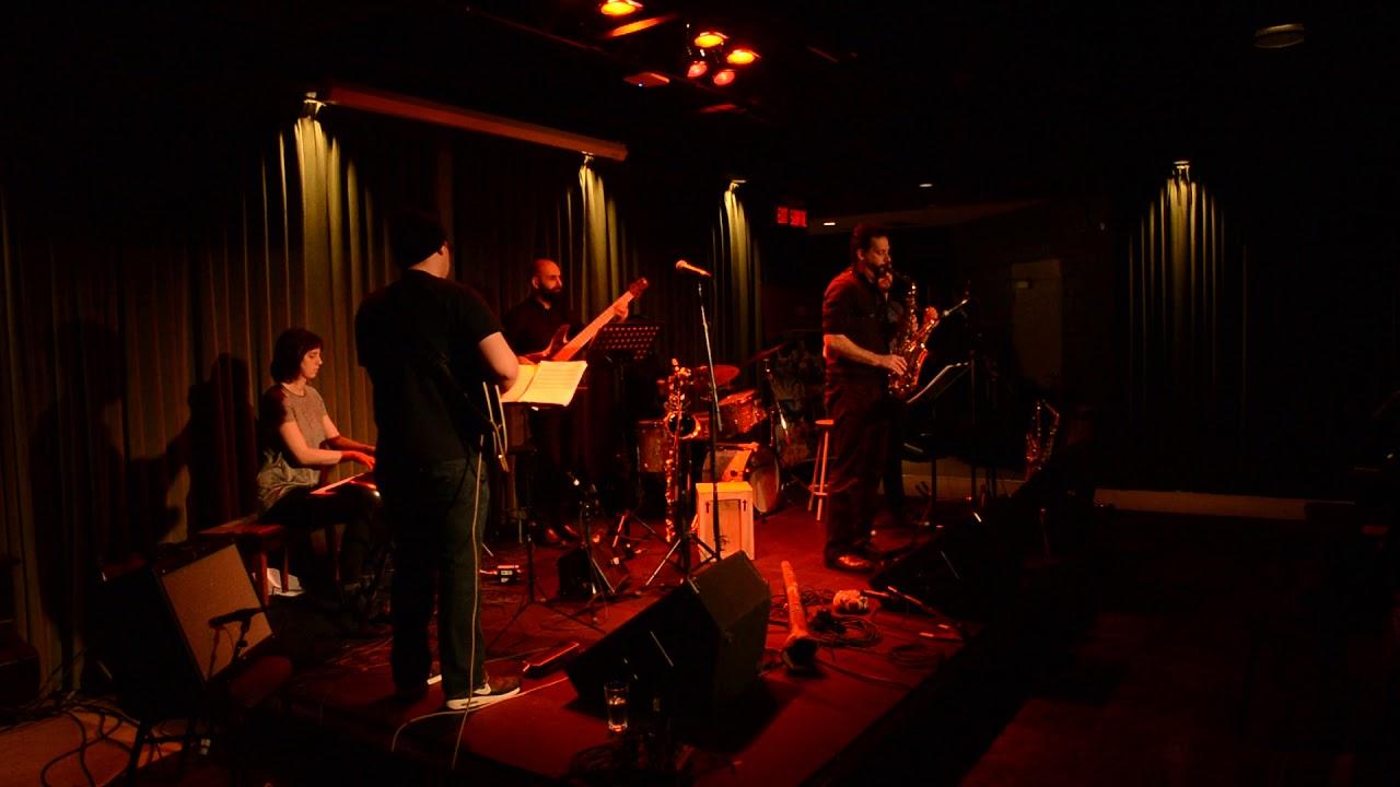 Impressions Jazz Group
