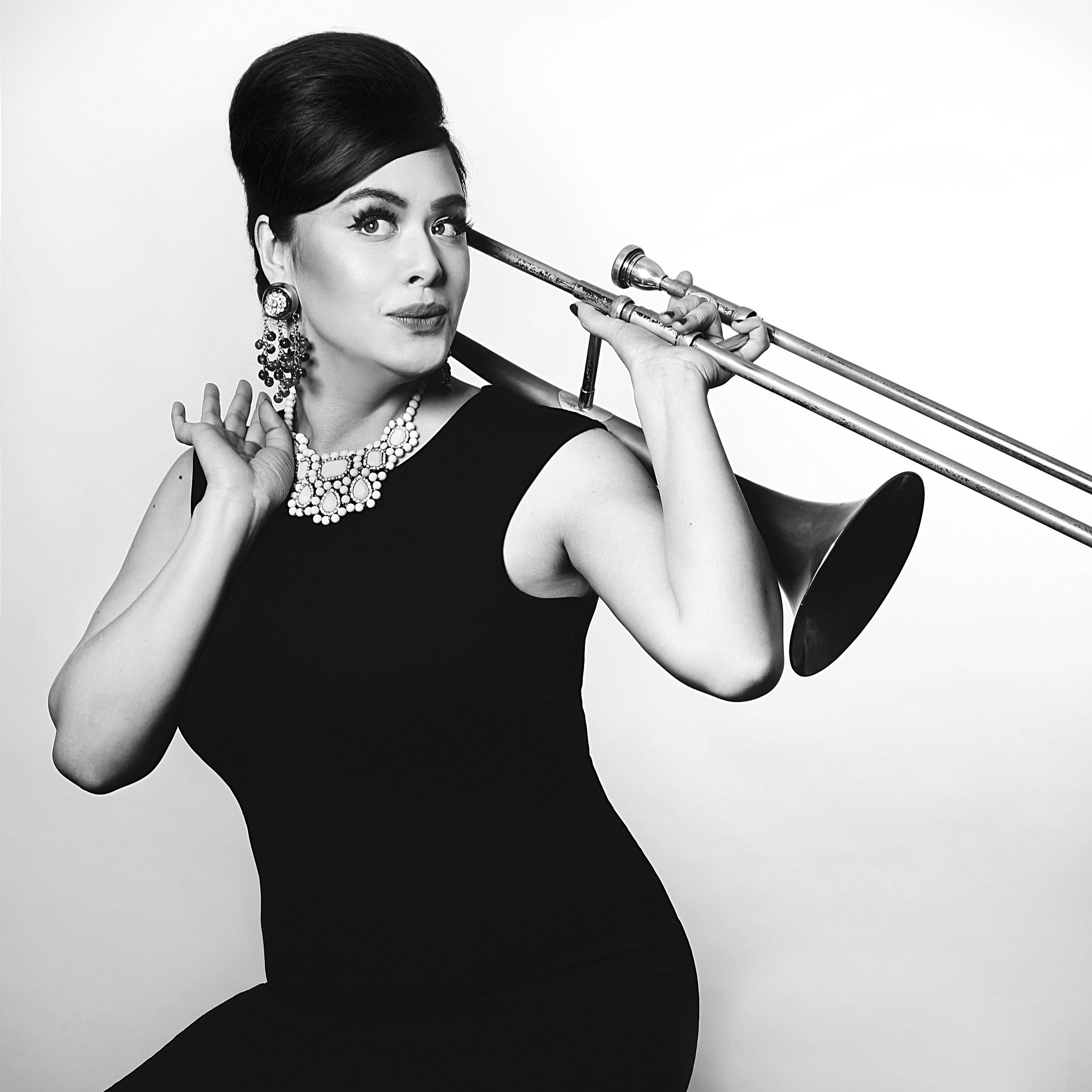 Audrey Ochoa -