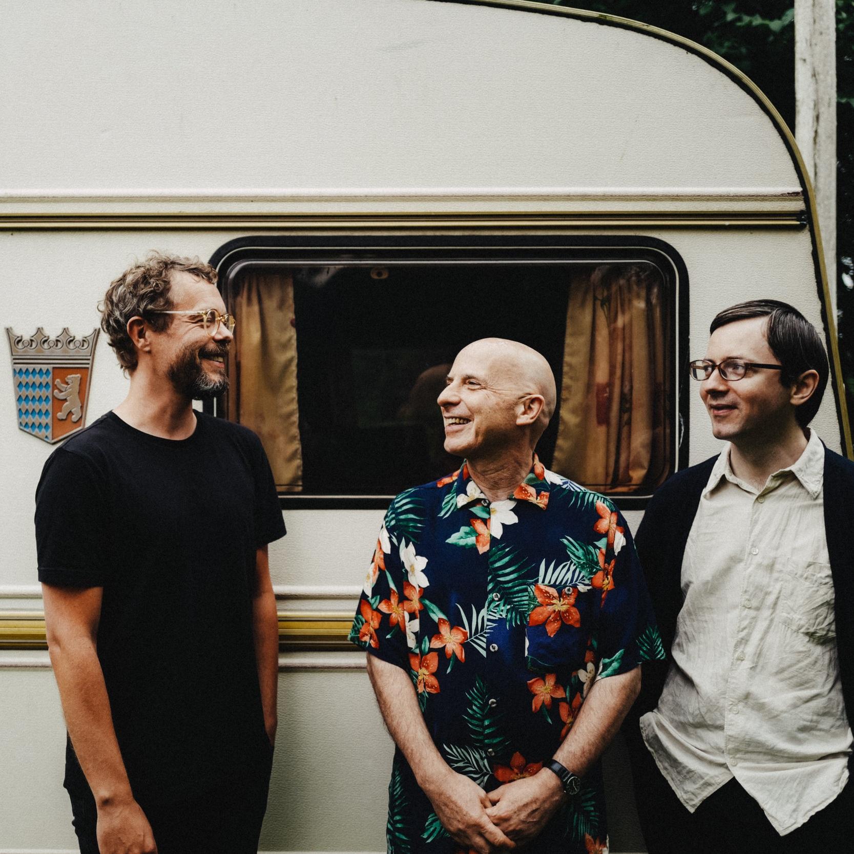 Jakob Bro Trio -