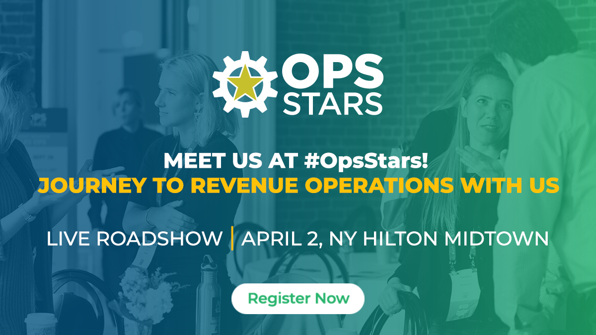 Ops Stars in NYC