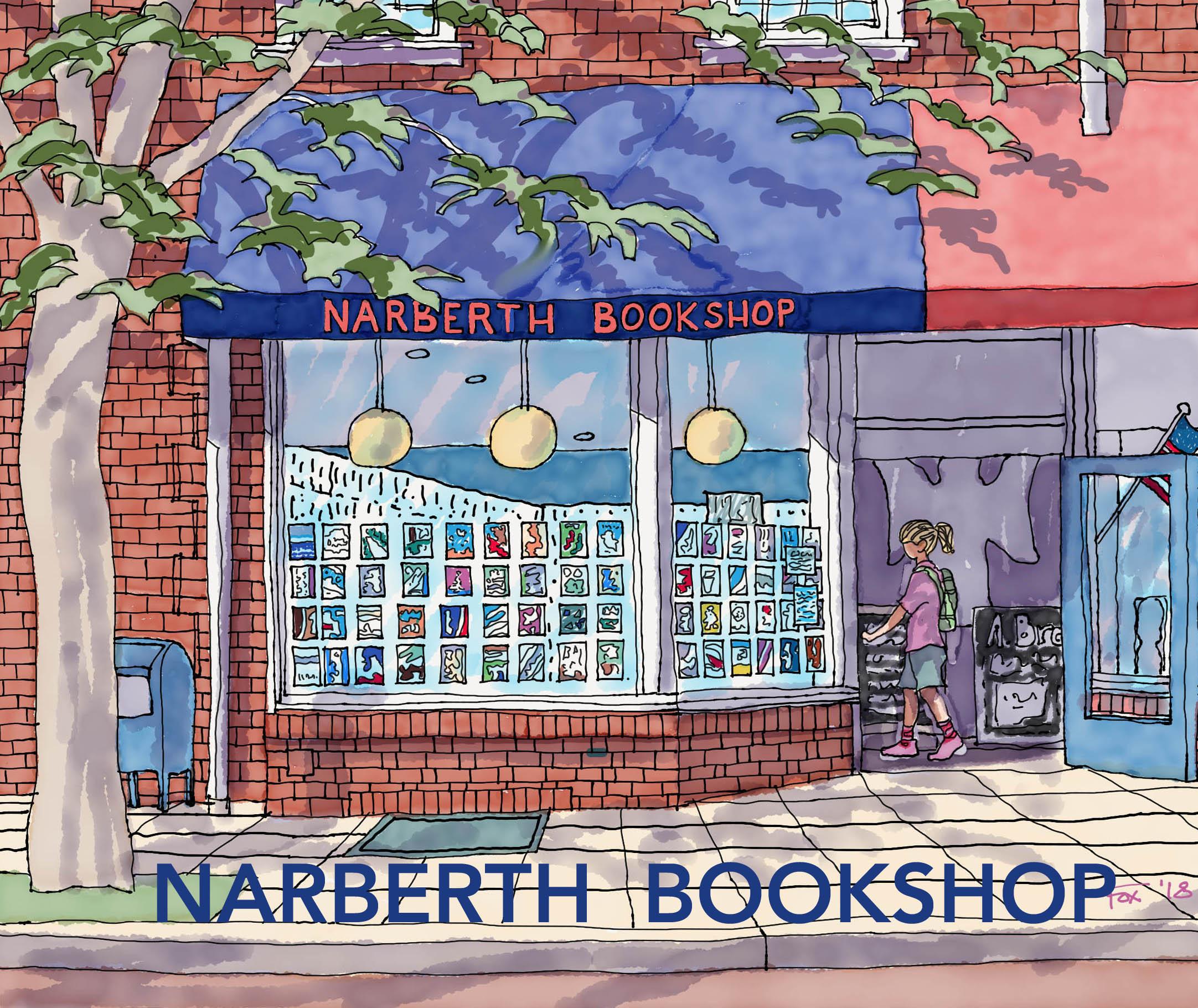 C-7  NARBERTH BOOKSHOP PC .jpg