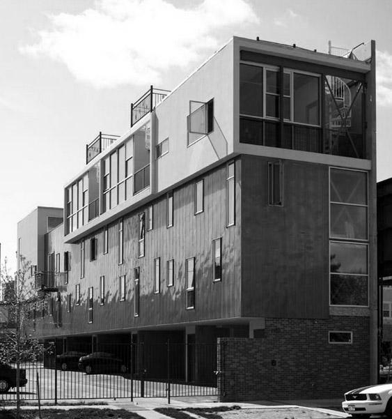 Lubowicki Architecture