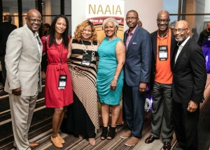 2018 NAAIA Conference: Welcome Reception