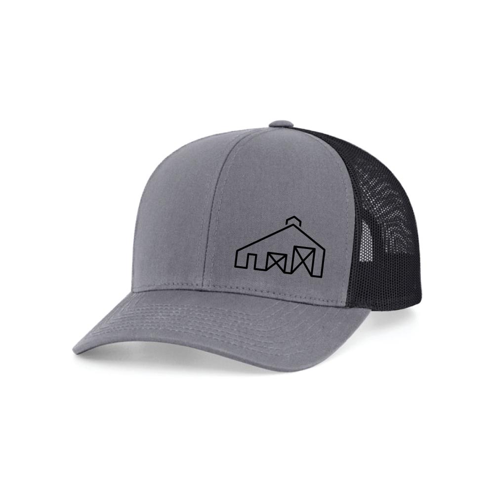 Farmhouse Studio Trucker Hat -