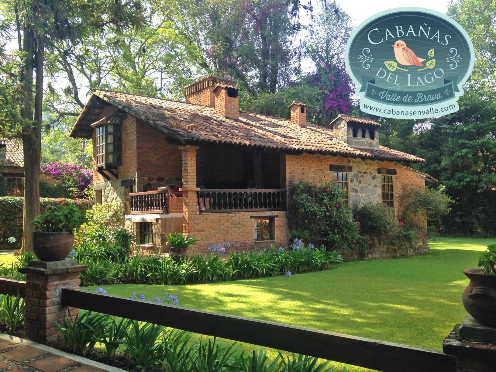 - Cabañas del Lago, el lugar ideal para hospedarse a la orilla del lago en Valle de Bravo.cabanasenvalle.com