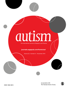Autism matters podcast host - Host for Autism journal's podcast Autism Matters click Here to listen.