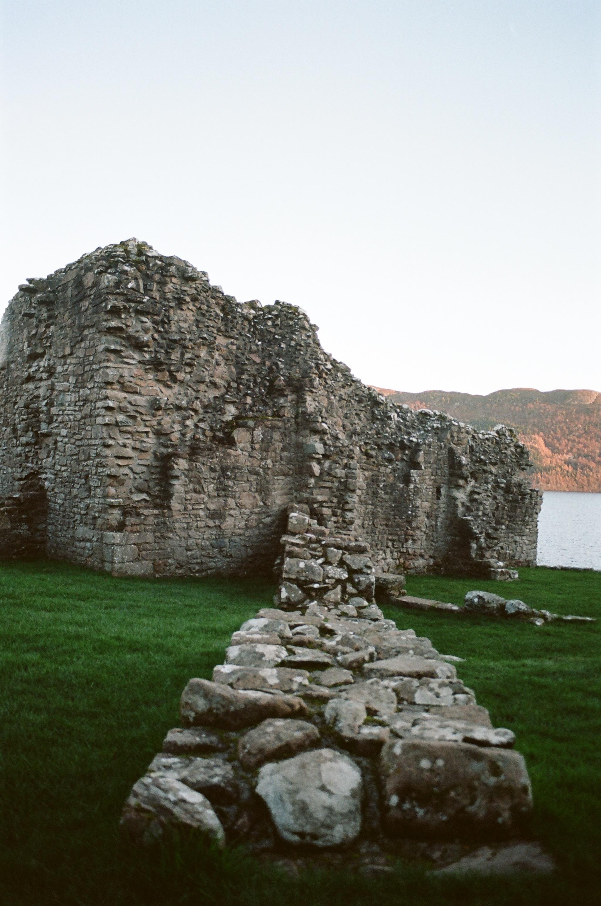 97 Urquhart Castle.JPG