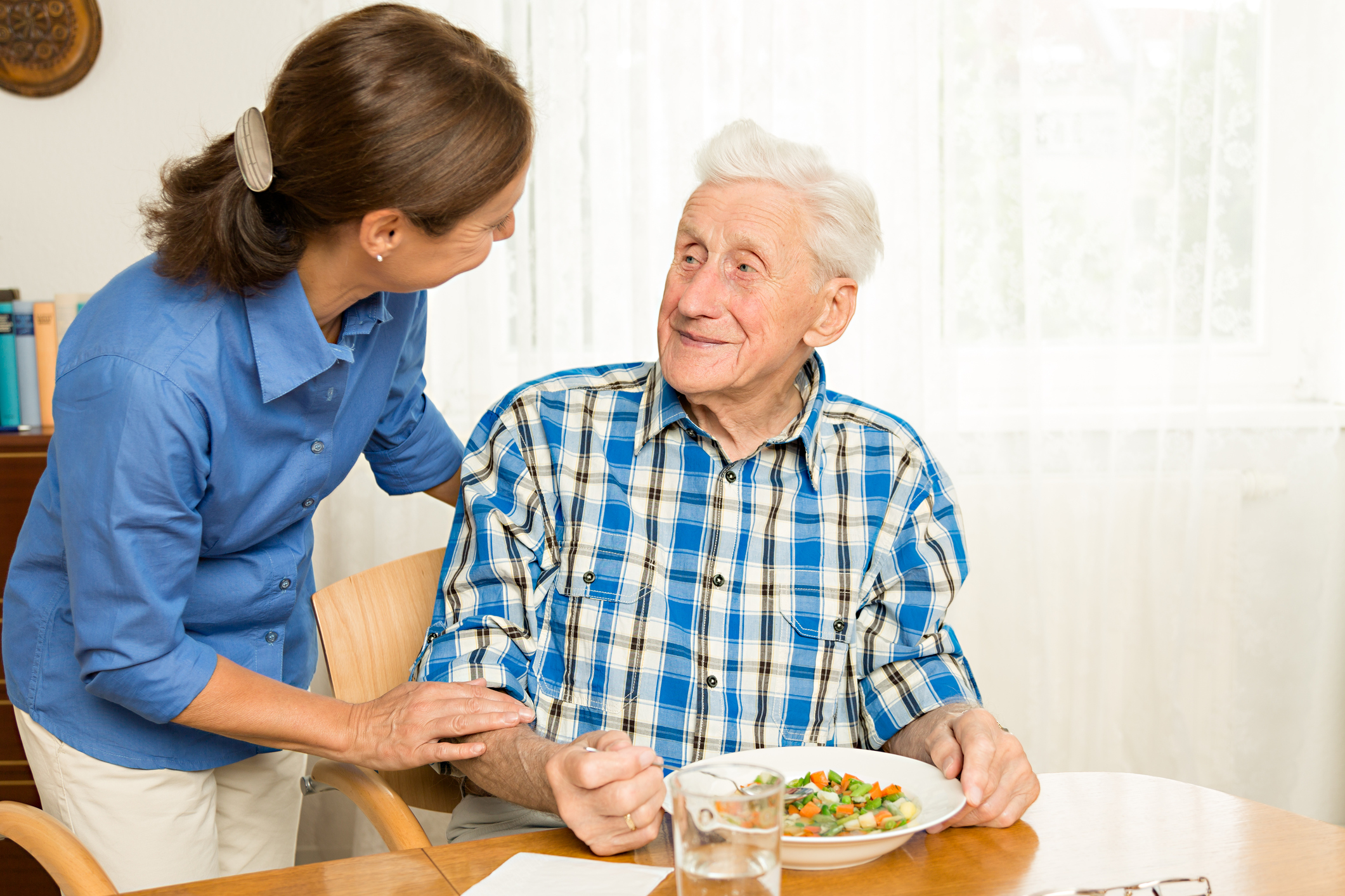 Licensed Home Care -