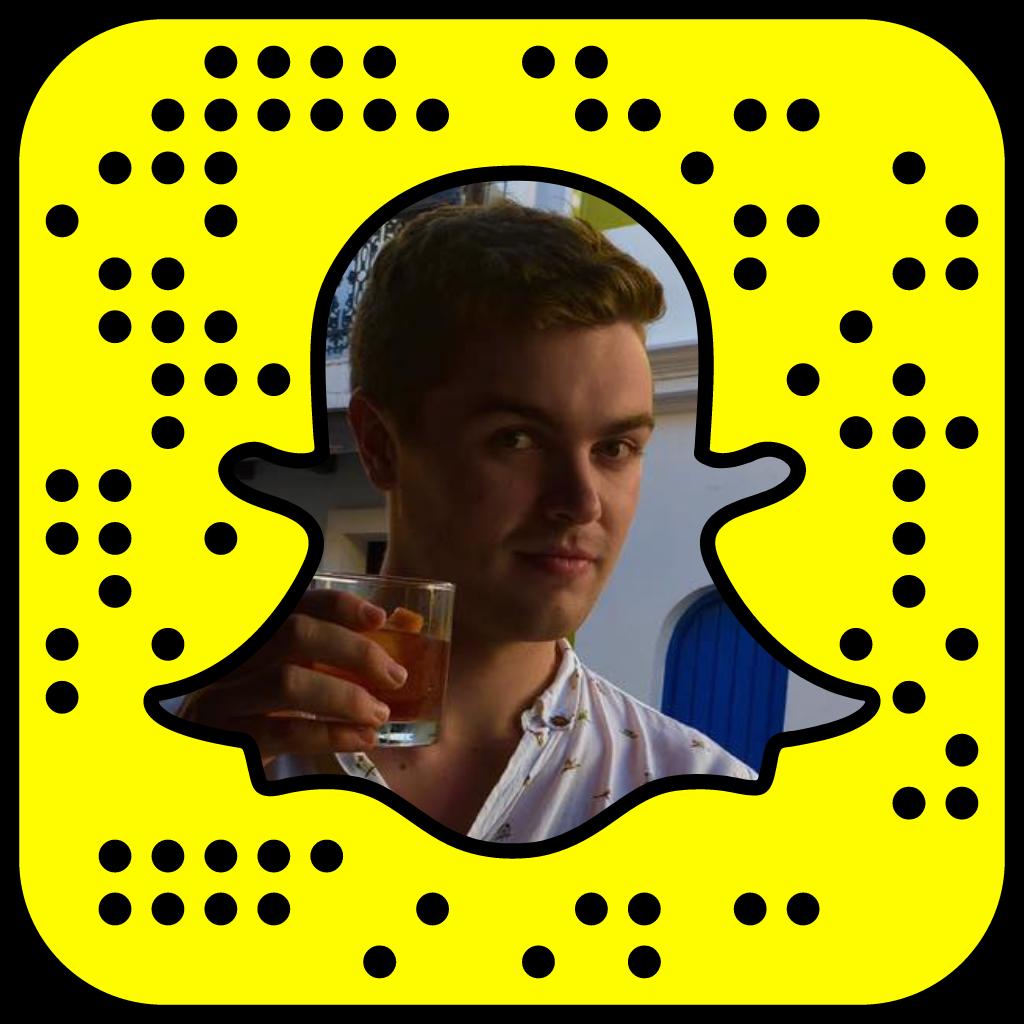 Follow Jake on Snapchat!