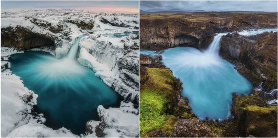 Image Courtesy of Guide to Iceland.
