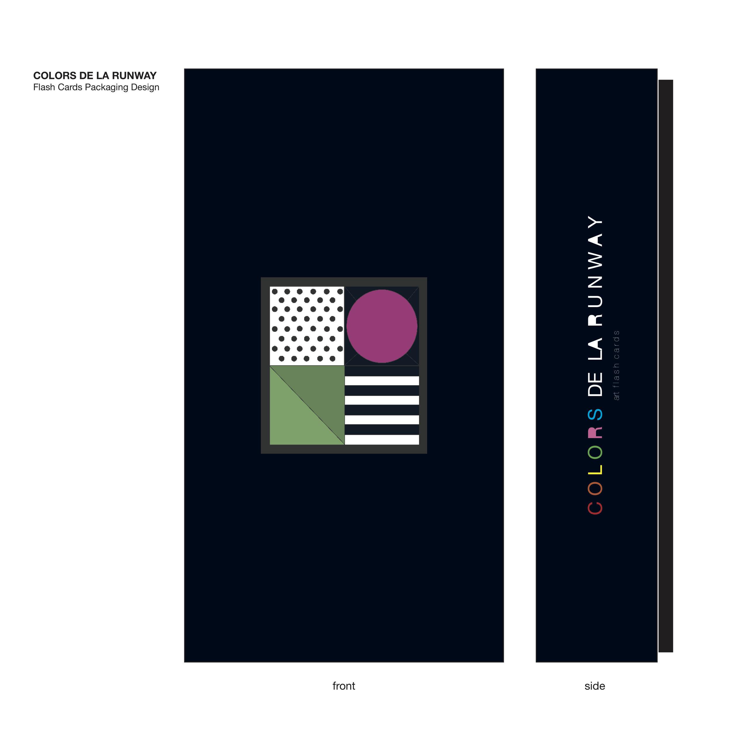 Colors De La Runway| Flash Cards Packaging.jpg