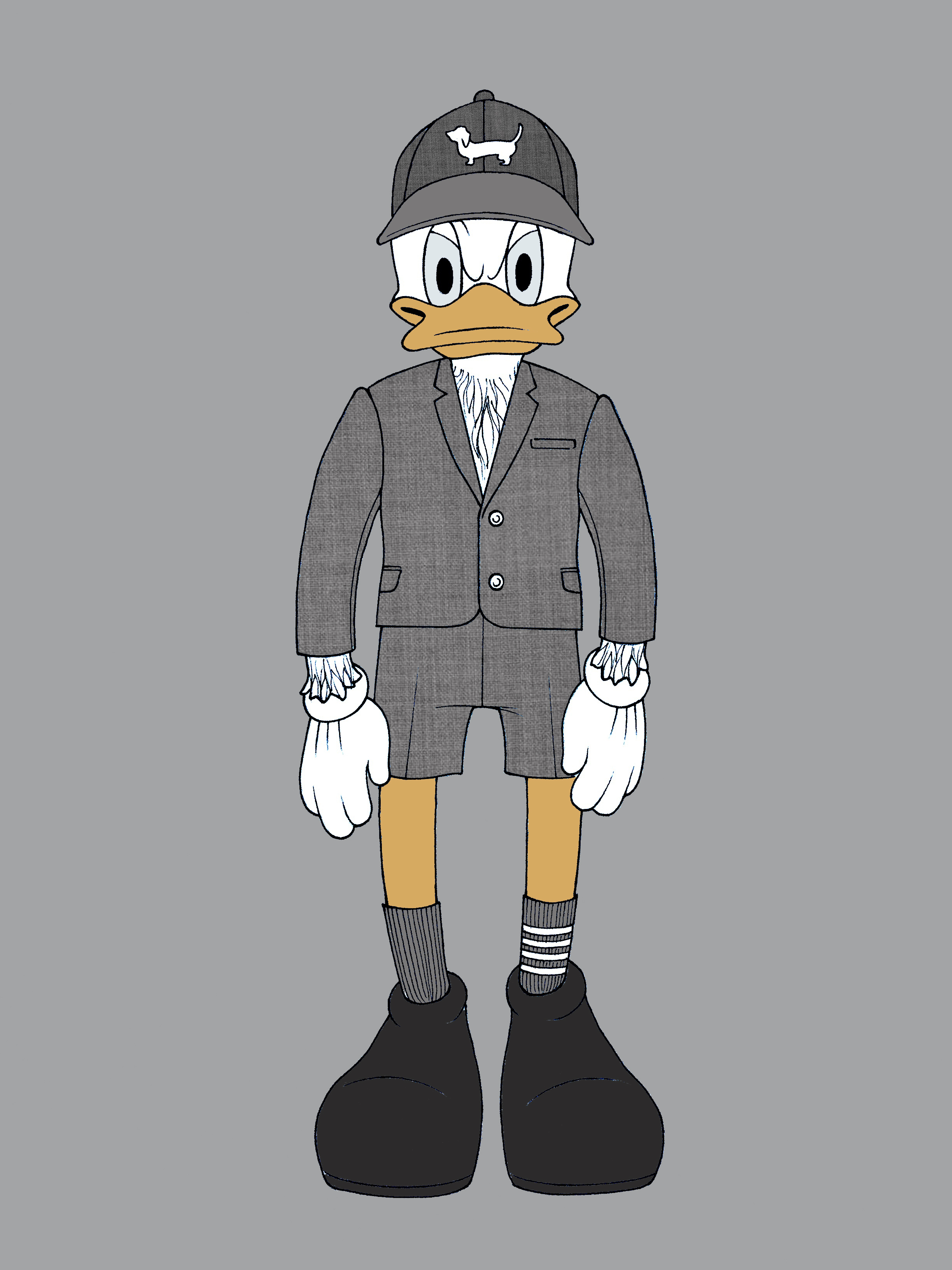 Thom Browne| Donald Duck 0.3 (color).jpg