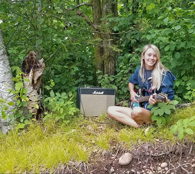Based in Two Harbors, Audiofile Engineering knows that you can crank it up to 11 out here! #techinthewoods #nonoisecomplaints #optoutside #music #audiofile