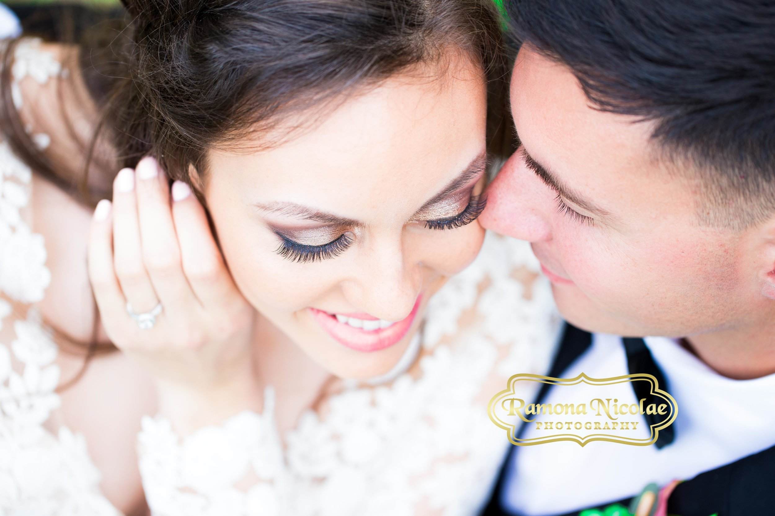 intimate moment for bride and groom.jpg