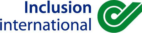 Inclusion International Logo
