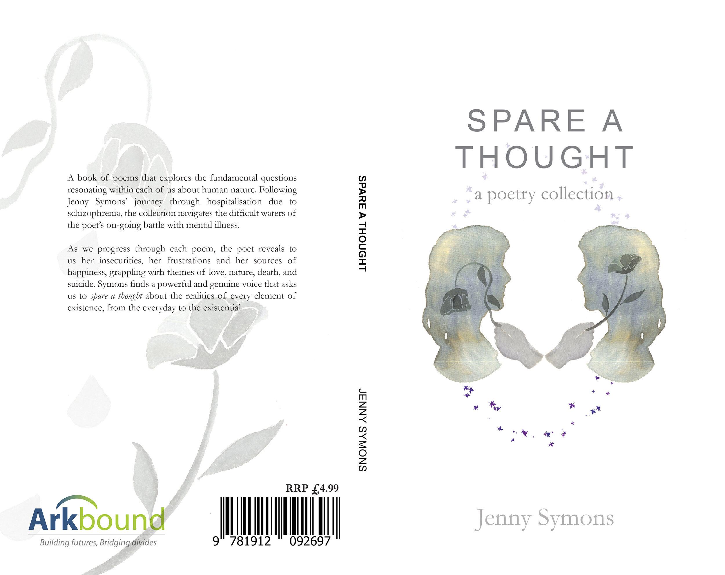 Spare a Thought by Jenny Symons