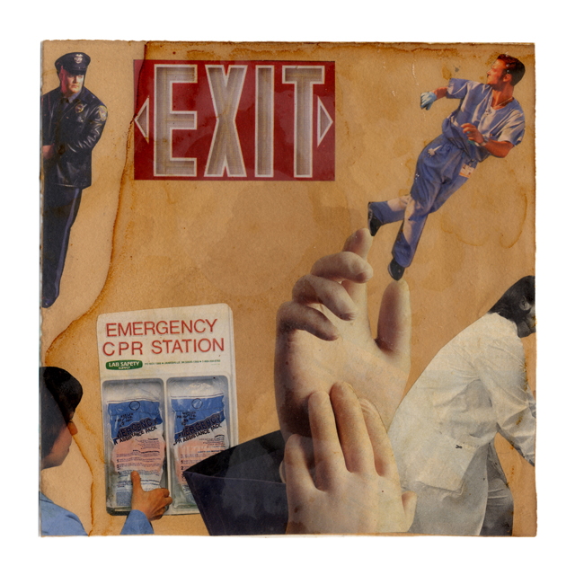 Exit Out
