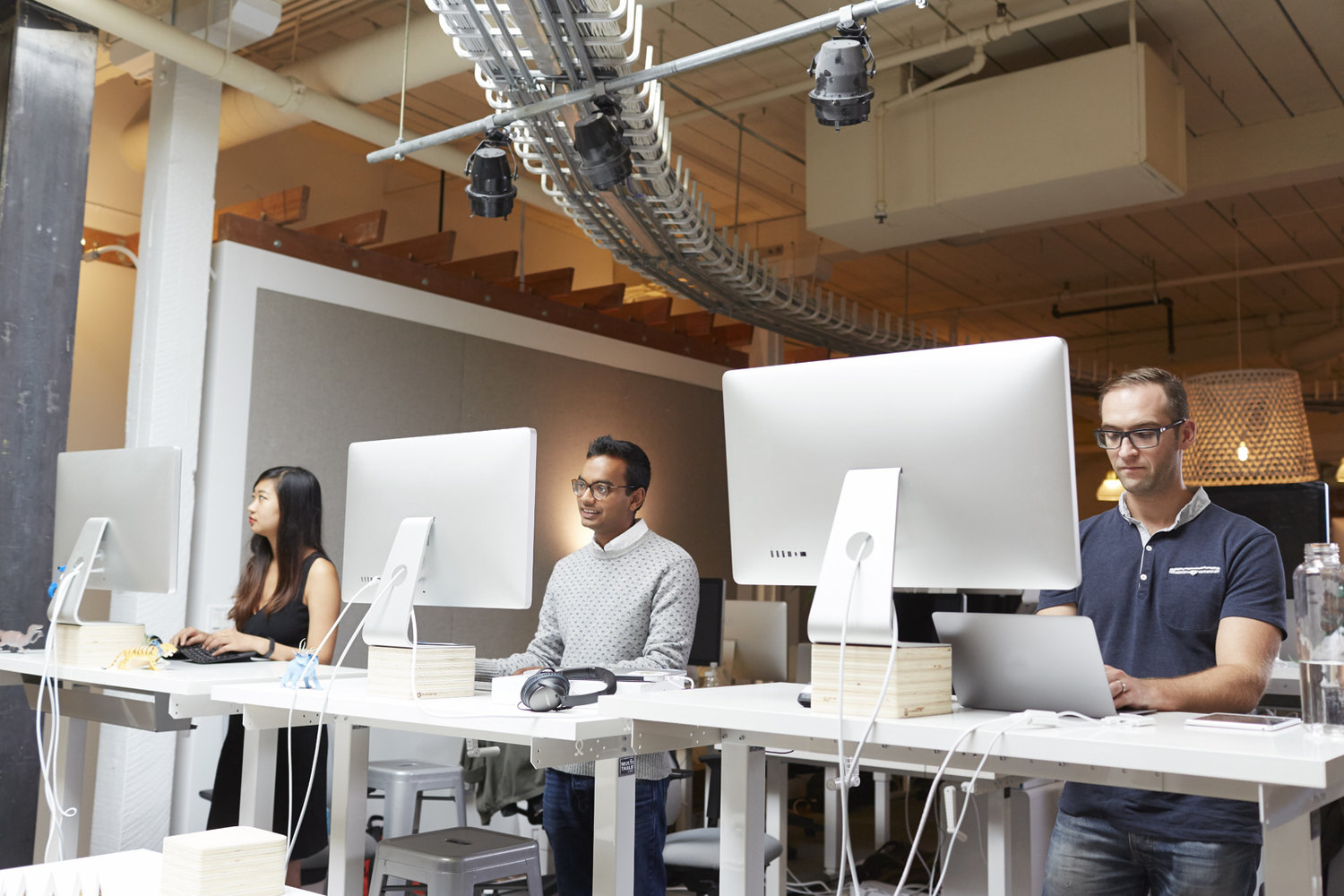 Office + Culture: Shyp
