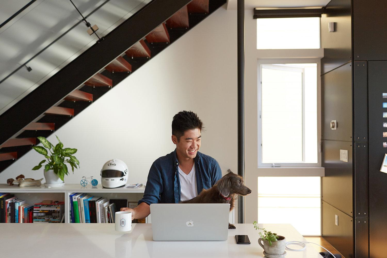 Office + Culture: Facebook