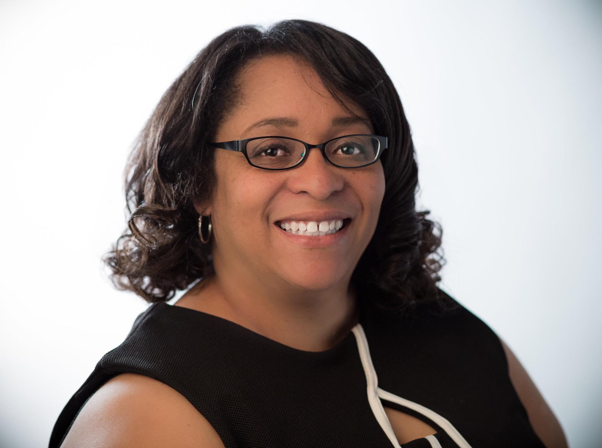 Tracy Hogarth-Founder -