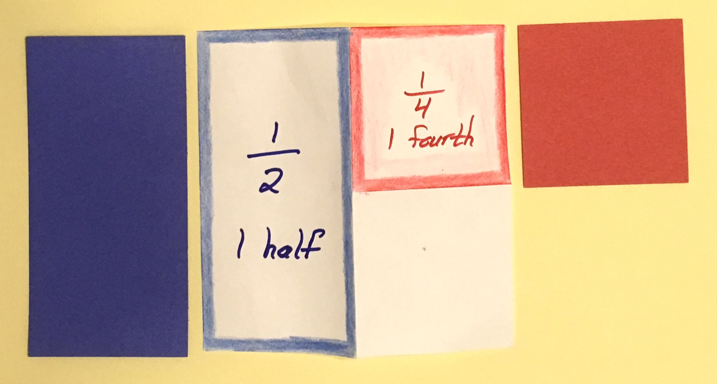 1 Half and 1 Fourth Cards and folded squares 7 21 19.jpg
