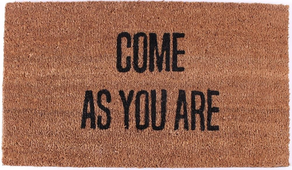 doormat-come-as-you-are-pertaining-to-the-most-incredible-come-as-you-are-doormat-with-regard-to-property.jpg