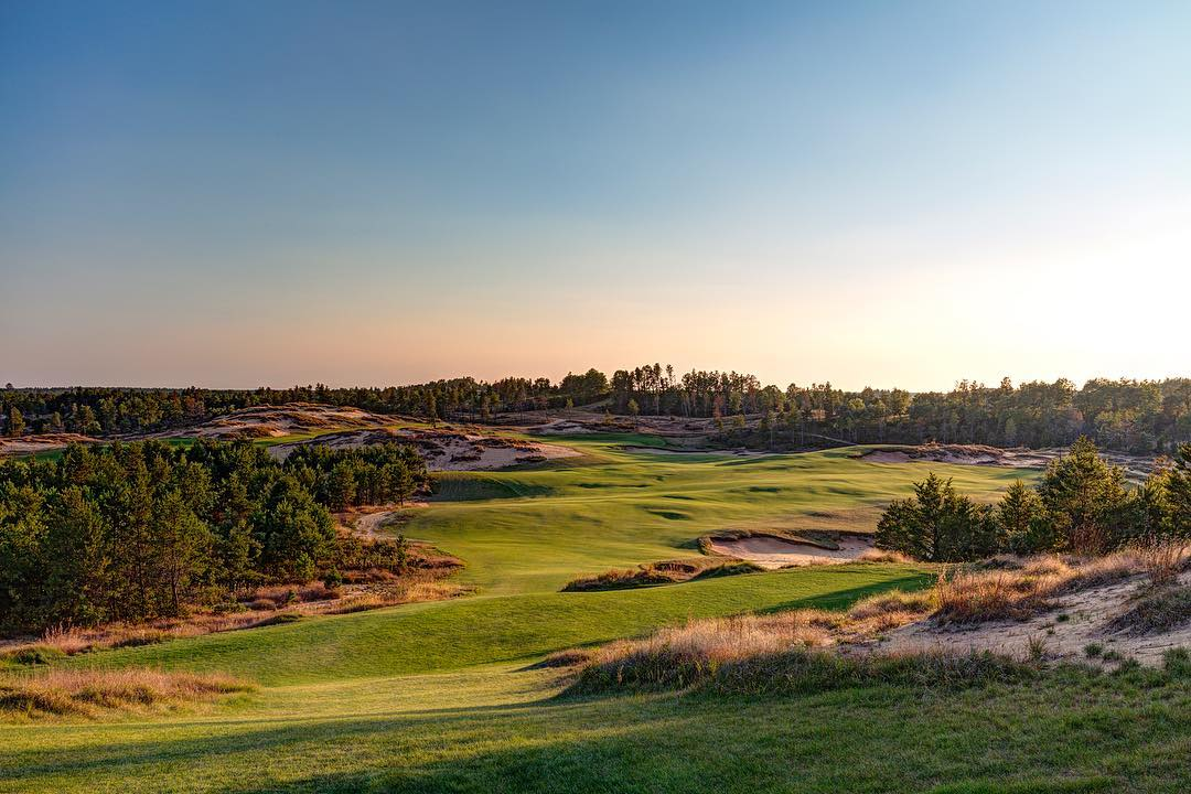 SAND VALLEY— - Best New Golf CourseMammoth Dunes- Golf Digest, 2018Best New Golf CourseSand Valley- Golf Digest, 2017Best New Short CourseThe Sandbox-Golf Magazine, 2017Top 100 Courses in the U.S.Sand Valley - #52- Golf Magazine, 2018