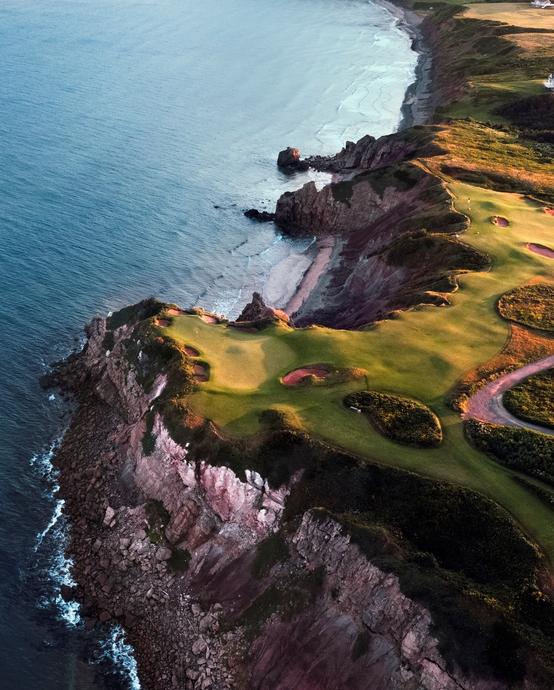 CABOT LINKS— - Top 100 in the WorldCabot Cliffs - #50Cabot Links - #96-Golf Magazine, 2017-18Top Courses in CanadaCabot Cliffs - #1Cabot Links - #5- Golf Digest, 2017Top 10 Golf Courses: CanadaCabot Cliffs - #1Cabot Links - #4- Links Magazine